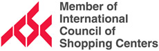 Founding Member - International Council of Shopping Centers, ICSC