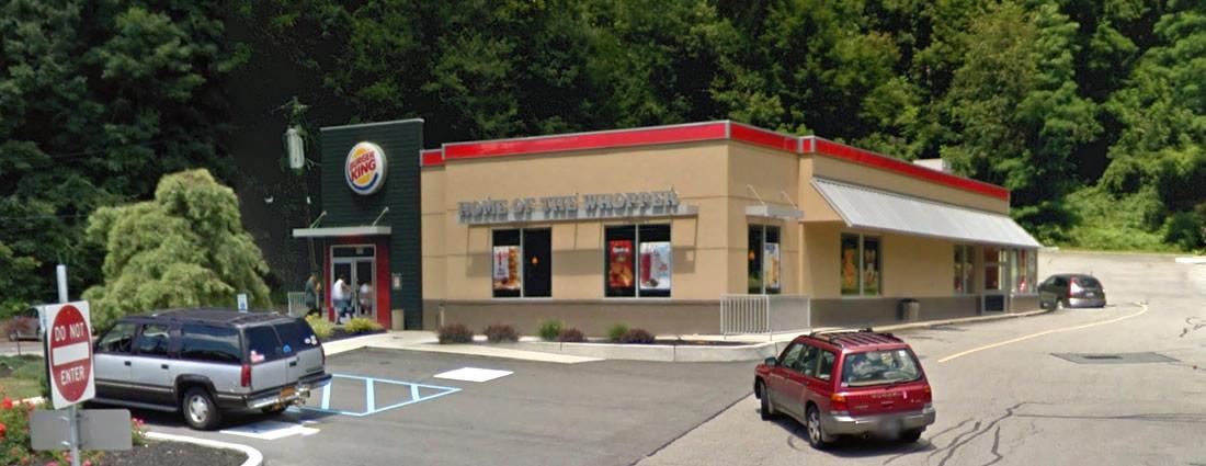Burger King - Peekskill NY