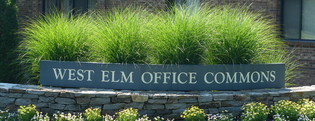 West Elm Office Commons - Rocky Hill CT